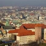 niestandardowe miasto Kraków